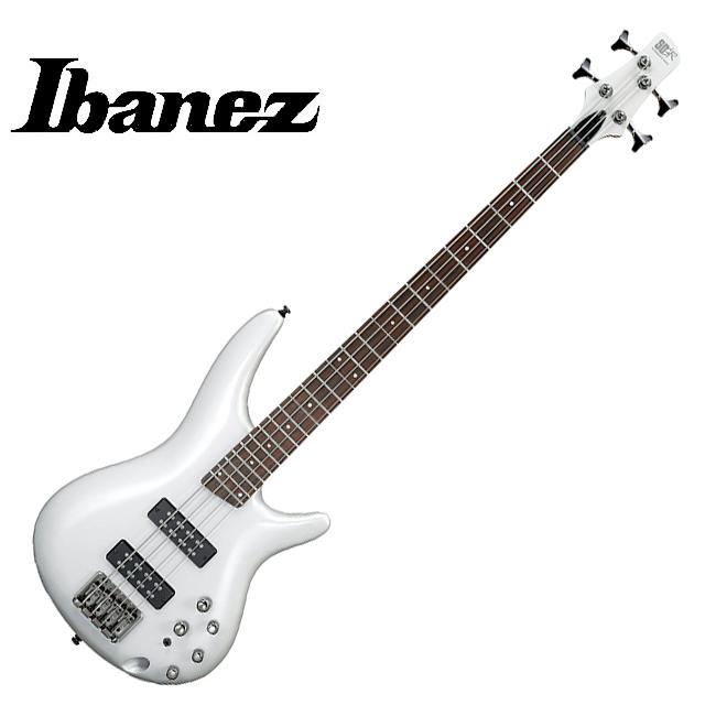 Ibanez - SR300E / 아이바네즈 베이스 (Pearl White)