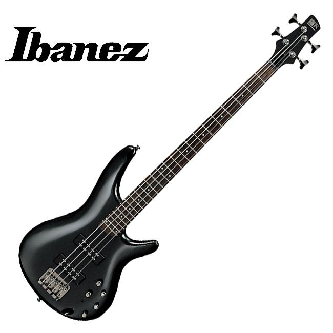 Ibanez - SR300E / 아이바네즈 베이스 (Iron Pewter)