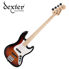 <font color=#262626>Dexter Funky 60s 3TS (Maple) / 덱스터 베이스 (FUNKY 60S M/3TS)</font>