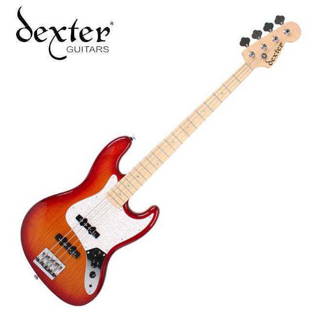 Dexter Funky 60s CS (Maple) / 덱스터 베이스 (FUNKY 60S M/CS)
