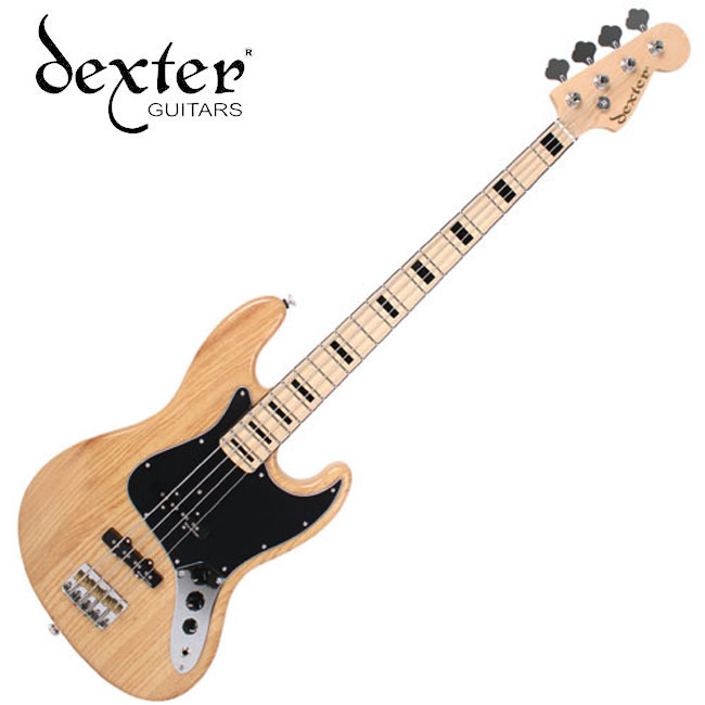 Dexter Funky75 Natural (Maple) / 덱스터 베이스 (FUNKY 75S M/N)