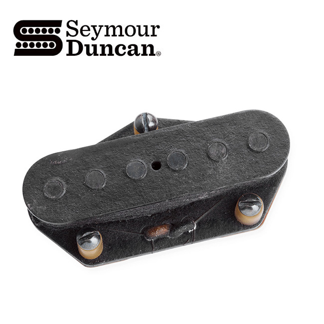 Seymour Duncan Antiquity Telecaster Pickup / Bridge 픽업  (11024-22)