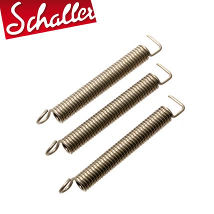 Schaller Floyd Rose Spring 쉘러 스프링(3개)