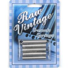 <font color=#262626>Raw Vintage Tremolo Spring 트레몰로스프링(RVTS-1)5개 세트</font>