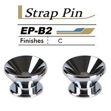 <font color=#262626>Gotoh Strap Pin Chrome(EP-B2 CR)</font>