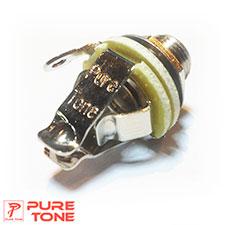<font color=#262626>PureTone Multi-Contact 1/4″ Output Jack (PTT1)<br>퓨어톤 멀티 컨텍트 모노 잭 포트 (패시브용)</font>