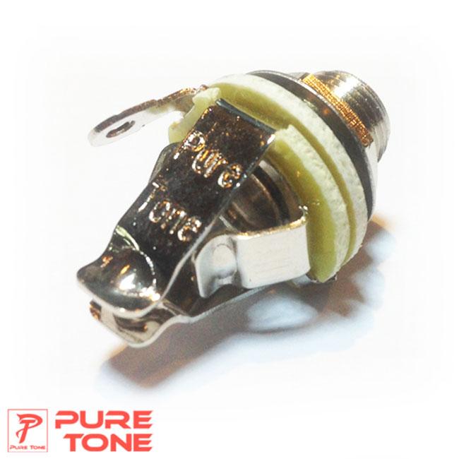 PureTone Multi-Contact Output Mono Jack / 퓨어톤 모노 잭 - 패시브용 (PTT1)