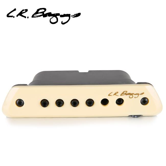L.R.Baggs M1 Active / 어쿠스틱 기타 마그네틱 픽업 & 프리앰프 (박스포함 정품)