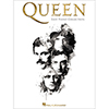 퀸 - 쉬운 피아노 악보<br>Queen - Easy Piano Collection [00139187]