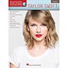 테일러 스위프트 - 쉬운 피아노 악보 (온라인 음원 포함)<br>Taylor Swift (Easy Piano Play-Along) [00142735]