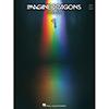 이매진 드래곤스 피아노 악보집<br>Imagine Dragons - Evolve [00243903]
