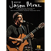제이슨 므라즈 피아노 기타 악보집<br>Best of Jason Mraz [00287431]