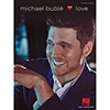 마이클 부블레 피아노 악보집<br>Michael Buble - Love [00287652]