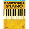 로큰롤 피아노 교본 (온라인 음원 포함)<br>Rock N Roll Piano [00310912]