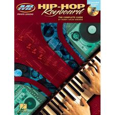 <font color=#262626>Hip-Hop Keyboard (00695936) CD포함</font>