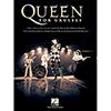 퀸 우쿨렐레 악보<br>Queen For Ukulele [00218304]