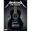 메탈리카 우쿨렐레 악보집<br>Metallica - Best of Metallica for Ukulele [02502449]