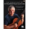 핑거스타일 기타의 진화 (로렌스 쥬버)<br>The Evolution of Fingerstyle Guitar (Laurence Juber) [00283983]