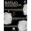밴조 선곡집 (온라인 음원 포함)<br>The Ultimate Banjo Songbook [00699565]