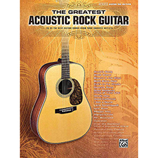 <font color=#262626>어쿠스틱 락기타 TAB 악보집<br>The Greatest Acoustic Rock Guitar [00701551]</font>