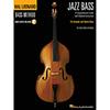 할 레오나드 재즈 베이스 메쏘드 (온라인 음원 포함)<br>Hal Leonard Jazz Bass Method [00150959]