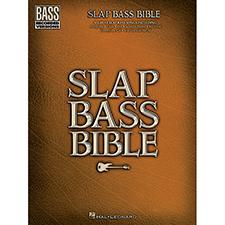<font color=#262626>슬랩 베이스 바이블<br>Slap Bass Bible [00159716]</font>