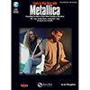 메탈리카로 배우는 베이스 교본 (온라인 음원 포함)<br>Metallica - Learn To Play Bass with Metallica Volume 1 [02500189]