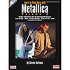 메탈리카로 배우는 베이스 교본 (CD 포함)<br>Learn To Play Bass with Metallica Volume 2 [02500886]
