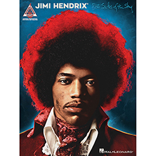 <font color=#262626>지미 헨드릭스 기타 악보<br>Jimi Hendrix - Both Sides of the Sky [00275044]</font>