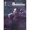 조지 벤슨 기타 악보 (온라인 음원 포함)<br>Best Of George Benson [00695418]