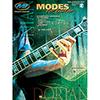 기타 모드 교본 (온라인 음원 포함)<br>Modes For Guitar (Musicians Institute) [00695555]