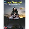 조 새트리아니 기타 교본 (온라인 음원 포함)<br>Joe Satriani - Guitar Secrets [02501684]