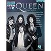 퀸 드럼 악보 (온라인 음원 포함)<br>Queen (Drum Play-Along) [00702389]