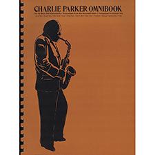 <font color=#262626> Charlie Parker Omnibook - Bass Clef<br>찰리 파커 - 낮은 음자리표 악보집 [00004004]</font>