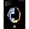 Daft Punk - Random Access Memories<br>다프트 펑크 피아노/보컬/기타코드 악보집 [00122215]