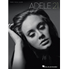 Adele - 21<br>아델 피아노/보컬/기타코드 악보집 [00307247]
