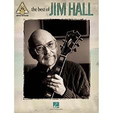 <font color=#262626>짐 홀 기타 악보<br>Jim Hall - The Best of Jim Hall [00690697]</font>