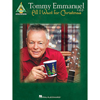 Tommy Emmanuel - All I Want for Christmas<br>토미 엠마뉴엘 기타TAB 악보집 (00147067)