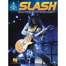 <font color=#262626>Slash - Guitar Anthology<br>슬래쉬 기타TAB 악보집 [00691114]</font>