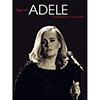 Adele - The Best Of Adele<br>아델 피아노/보컬/기타코드 악보집 [AM1011351]