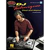 디제이 테크닉 교본 (온라인 동영상 포함)<br>DJ Techniques - Vinyl and Digital (Musicians Institute) [00128943]