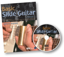 <font color=#262626>Basic Slide Guitar(CD포함)</font>
