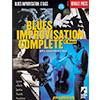 블루스 임프로비제이션 (C Bass)