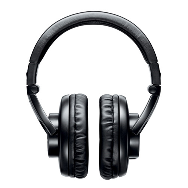 SHURE 헤드폰(SRH-440)
