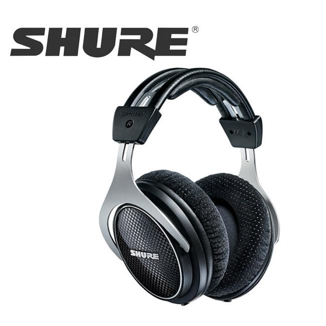 SHURE SRH-1540 헤드폰