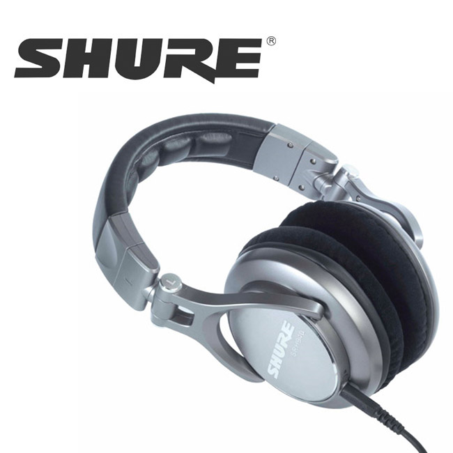 SHURE SRH-940 헤드폰