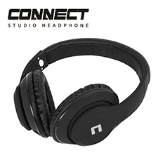 <font color=#262626>Connect Studio Headphone / 커넥트 스튜디오 헤드폰 (CHP-1000)</font>