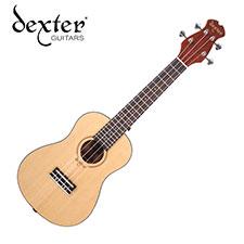 <font color=#262626>Dexter 12C SOP 콘서트 우쿨렐레 (12C SOP)</font>