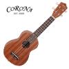 (입문용  우쿨렐레)Corona UKS-210  소프라노바디
