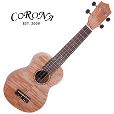 <font color=#262626>(중급용 우쿨렐레)Corona UKS-410 Soprano 소프라노보디</font>